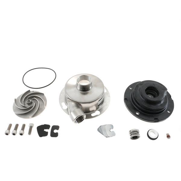 Jackson 5700-002-79-51 Pump Assy