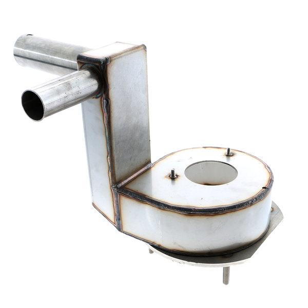 Jackson 5700-041-68-88 Weldment Wash Pump Main Image 1