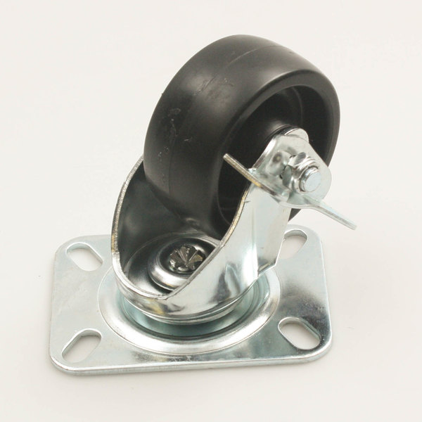 Perlick 57788 Front Caster Main Image 1