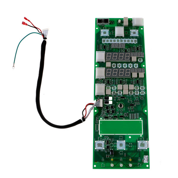 Electrolux 0C7350 Interface Board