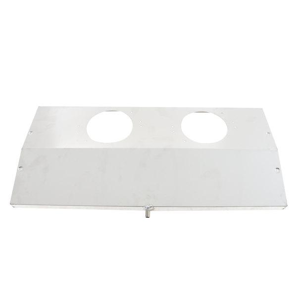 Victory 10812601 Drain Pan And Panel Assembly Main Image 1