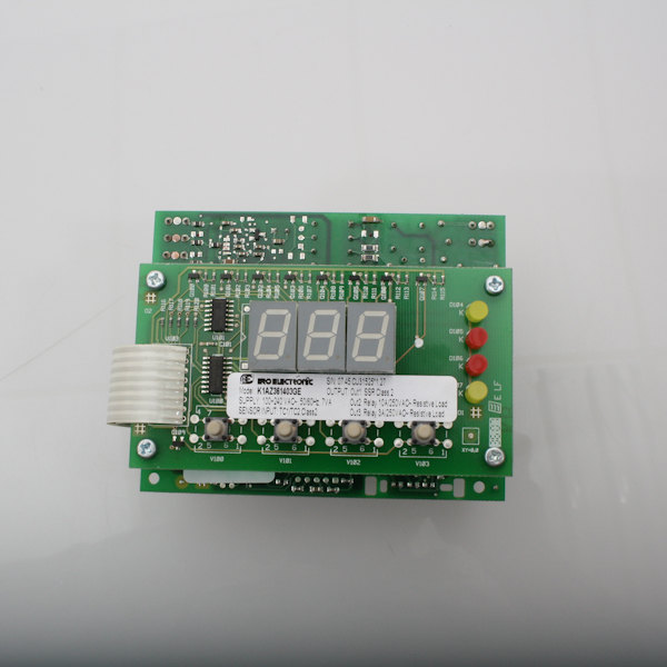 Duke 115025 Controller
