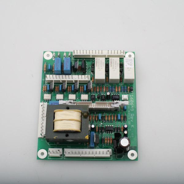 Groen 160649 Relay Board Main Image 1