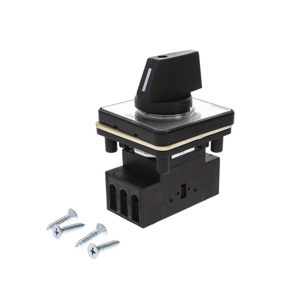 Nieco 16736 Switch, Rotary, 3p, 32a, Ce Ap