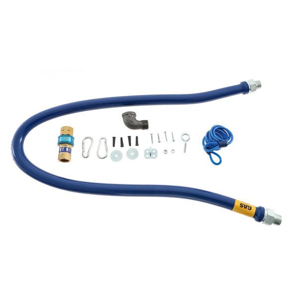 Dormont 1675BPQR60 Gas Hose