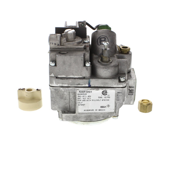 Southbend 1182152 Gas Valve- Ng