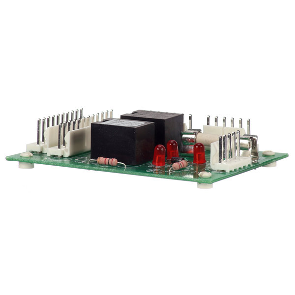 Pitco 60127301-CL Wire Reduction Relay Brd