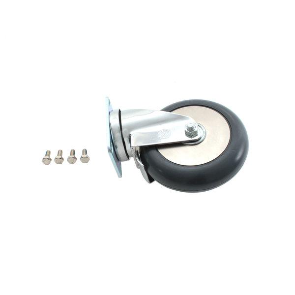 Cambro 60293 5 In Swivel Castor W/ Brake