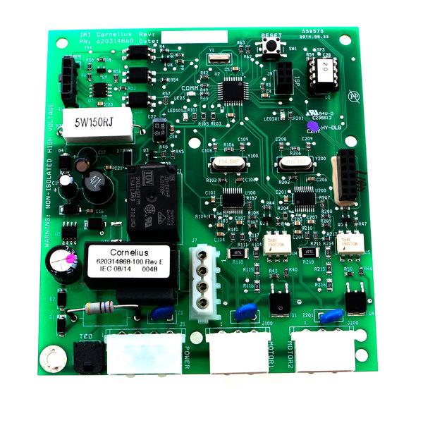 Cornelius 620314868-100 Board Control Main Viper Main Image 1