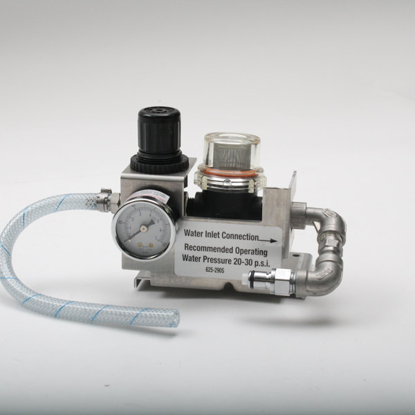 Prince Castle 625-253S Regulator Assy Main Image 1