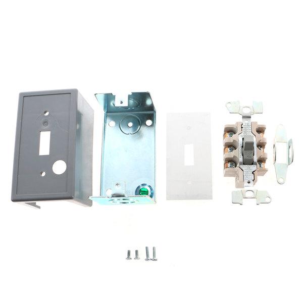 Halton 10351 Gef Manual Motor Starter Main Image 1