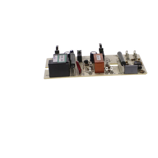 Robot Coupe 103696S Pc Board Main Image 1
