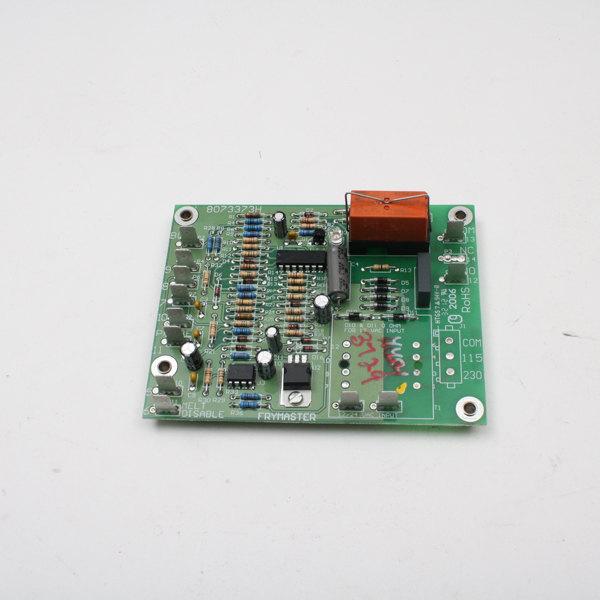 Frymaster 1063729 Pcb Assy,Thrmtn Extd Melt 24v Main Image 1