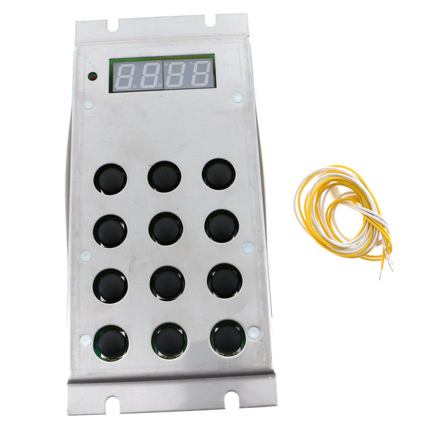 Cleveland 109142 Timer;Programmable;1sce