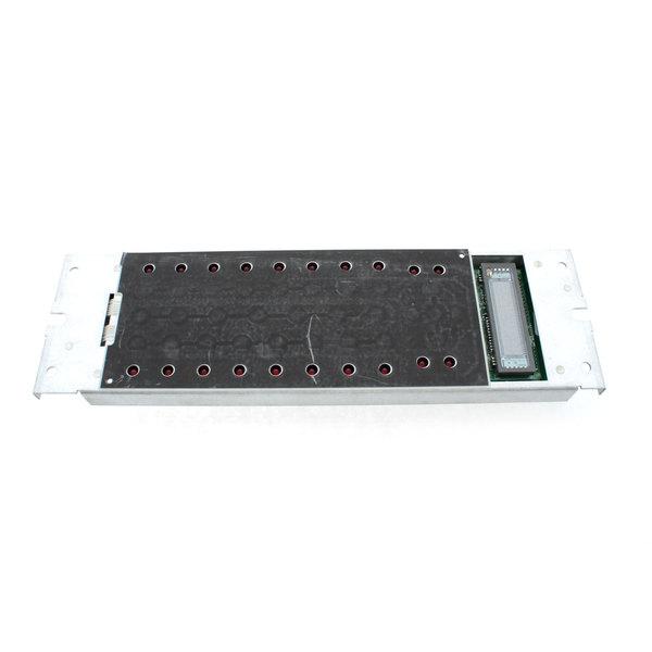 Electrolux 0K5022 Thermostat W/ Switch Main Image 1