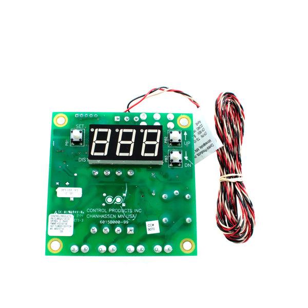 Merco 10001760SP Control, Digital, 120v Main Image 1