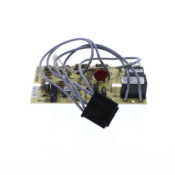 Robot Coupe 102481S Control Board Cl50e Main Image 1