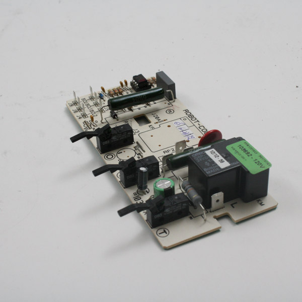 Robot Coupe 103692 Pc Board