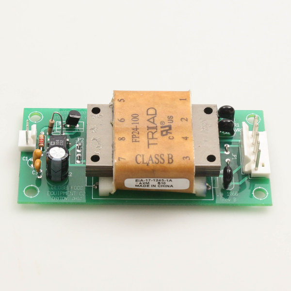 Globe 1066 Power Supply Main Image 1