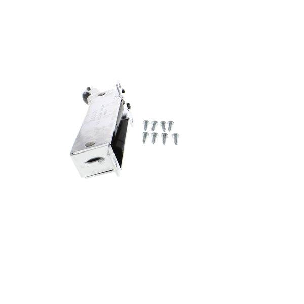 Kason® 1094-000003 Hydraulic Door Closer/ Dual Action Main Image 1