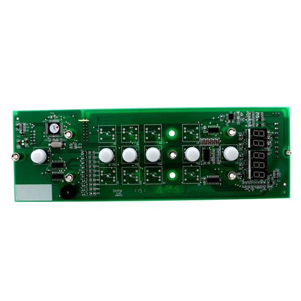 Fetco 1108.00014.00 Control Board