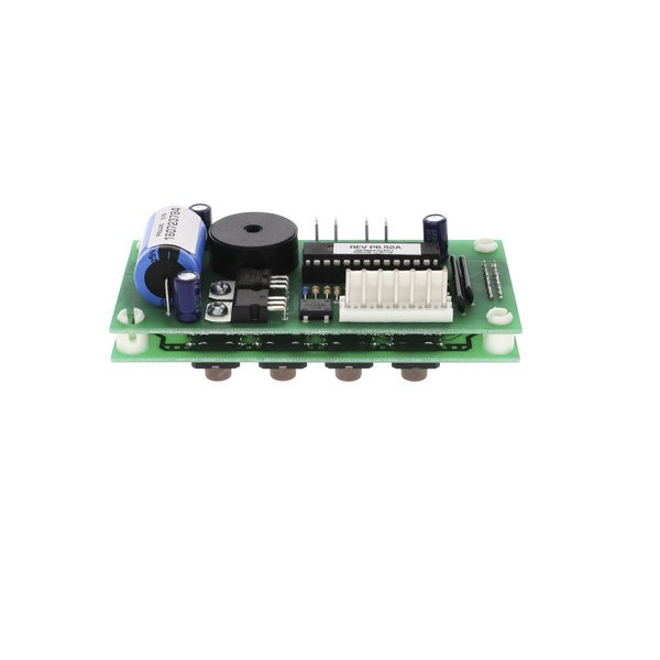 ProLuxe 11096905220 Temp Board (Formerly DoughPro 11096905220)