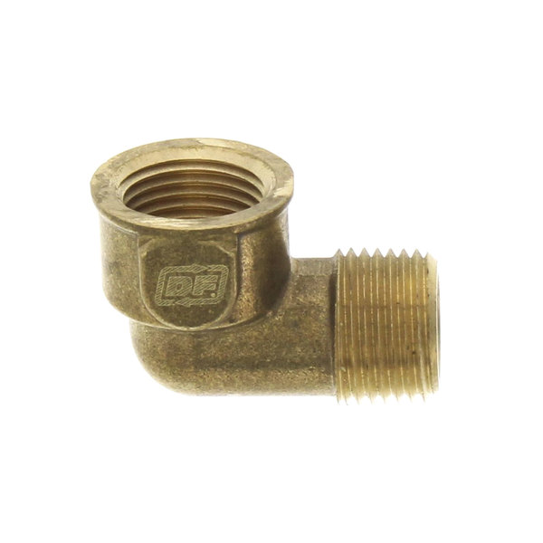 Southbend 1166801 Elbow Brass