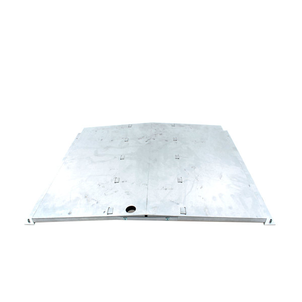 Southbend 1167004 Fire Plate Assy Main Image 1