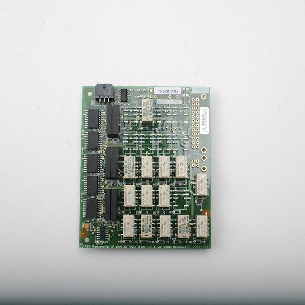 FBD 16-2085-0003 Relay Board
