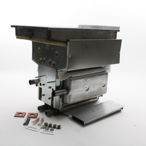 Frymaster 1061080SP Frypot Assy, Dv Nat/Pro 439svc