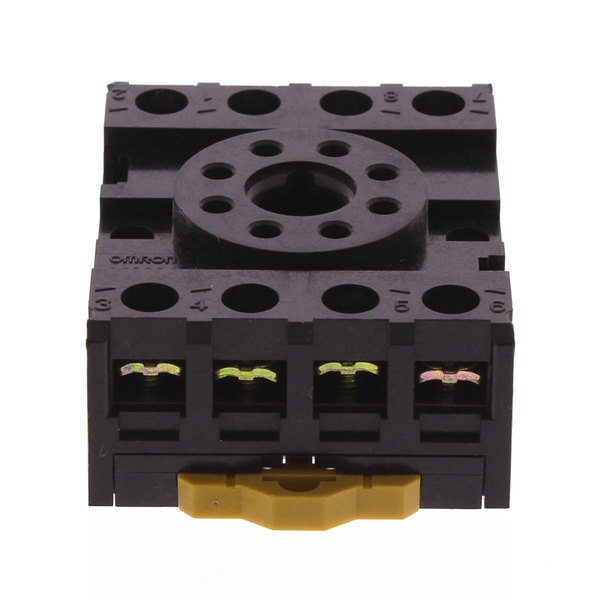 Market Forge 10-6512 Relay Socket