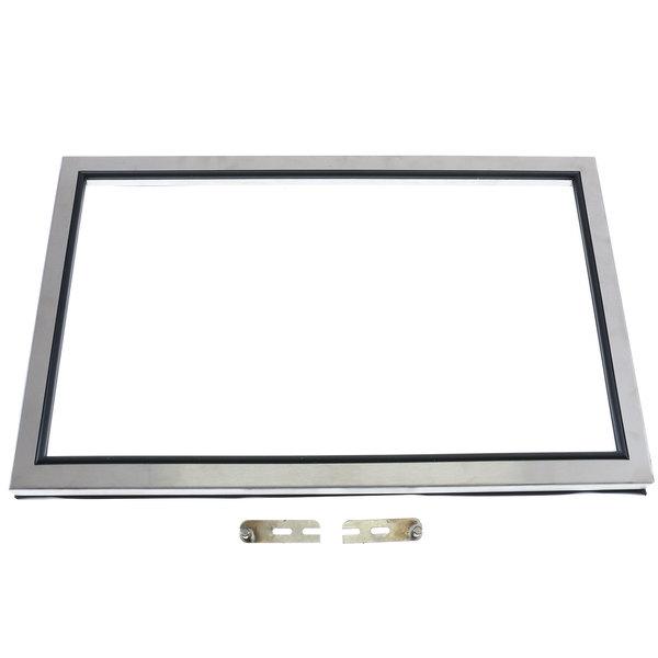 Glastender 11000138 Door, Plexi Glass Main Image 1