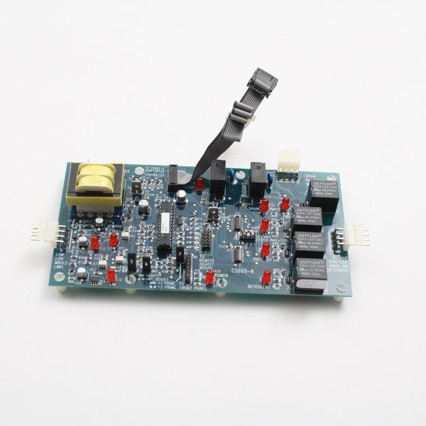 Champion 112628 Time Control Board