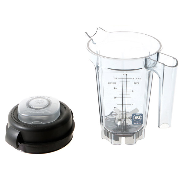 Vitamix 15640 Container Assembly