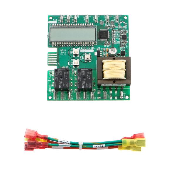 Groen 159271 Lumenite Kit For Ngb/2 Field Rep Main Image 1