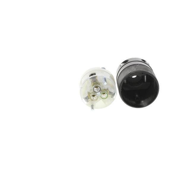 APW Wyott 1610000 Twist Lock Plug