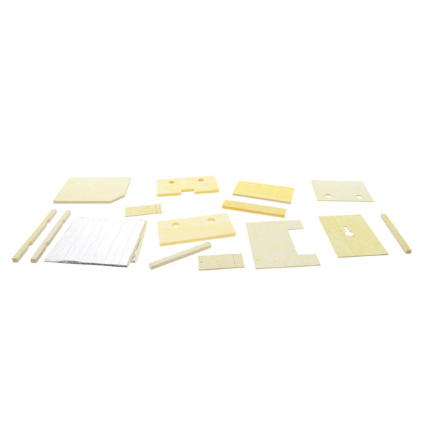 Henny Penny 16518 Insulation Set