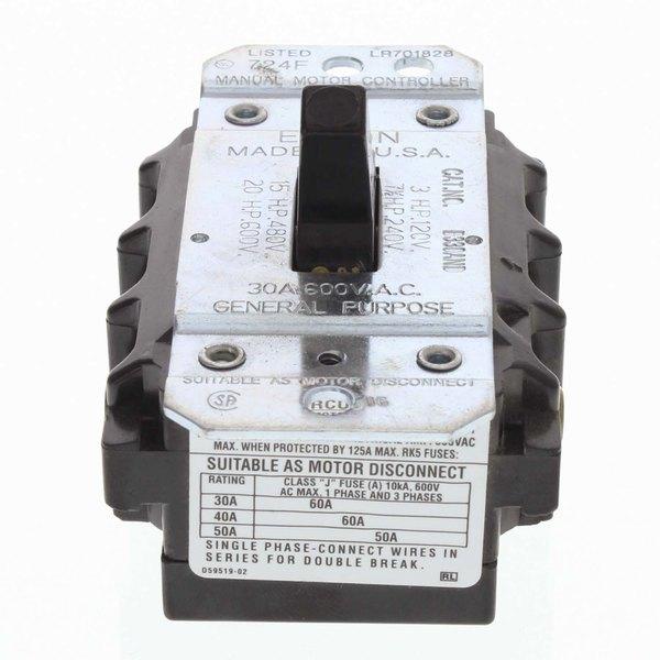 Blakeslee 17203 Toggle Switch Main Image 1