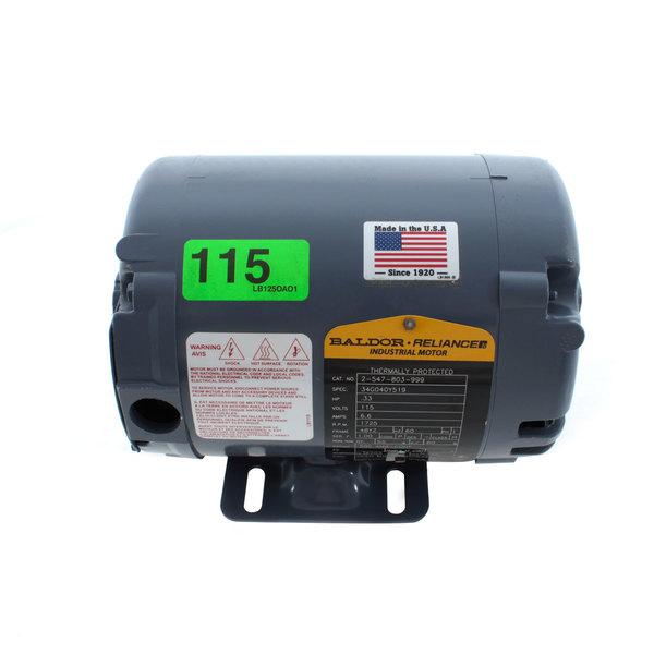 Ultrafryer Systems 17A018 Motor