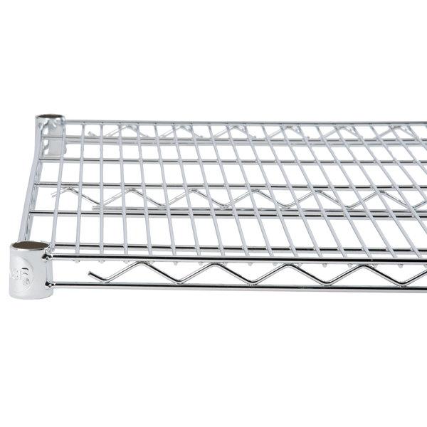 """Regency 24"""" x 54"""" NSF Chrome Wire Shelf"""