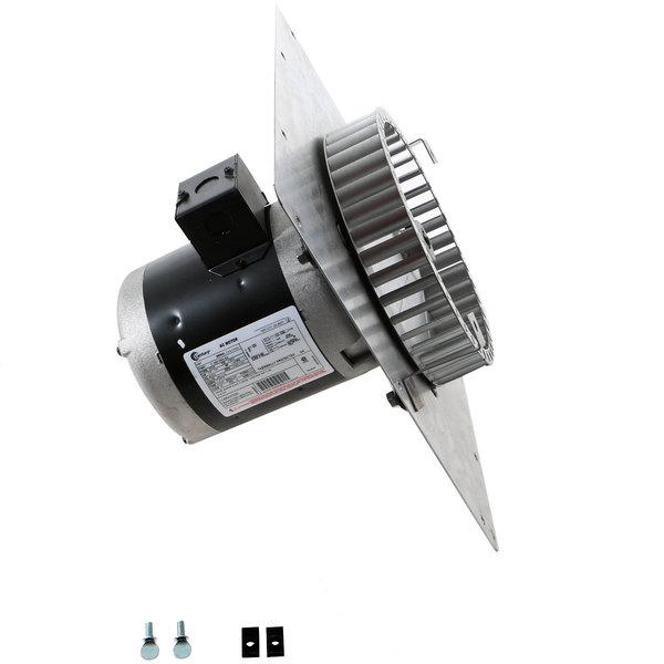 Montague 57531-3 Replacement Motor Assy 25881-4