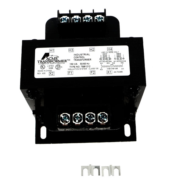 Jackson 5950-011-50-70 Transformer 480v/120v