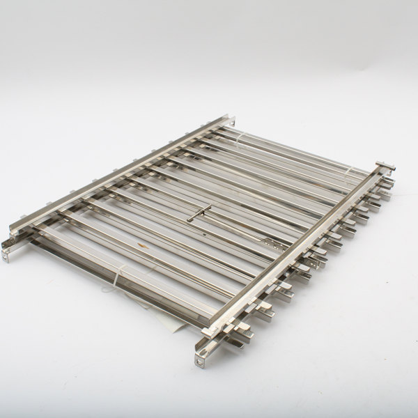 Rational 60.11.025 Set Of Hinging Rack Rh/Lh