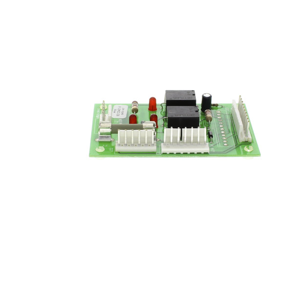 Pitco 60133401 Relay Board (Kfc) Main Image 1