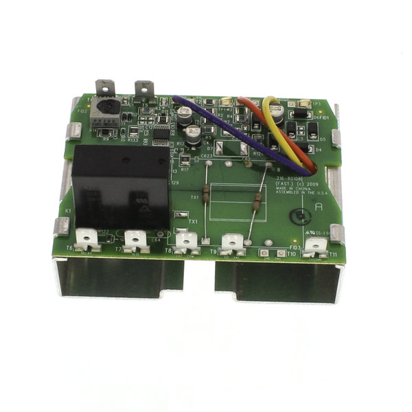 MagiKitch'n 6014-2502000 Potentiometer Board
