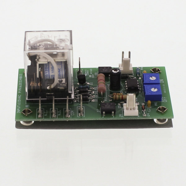 Cornelius 629087448 Agitator Timer Retrofit Kit, DF 115V Main Image 1