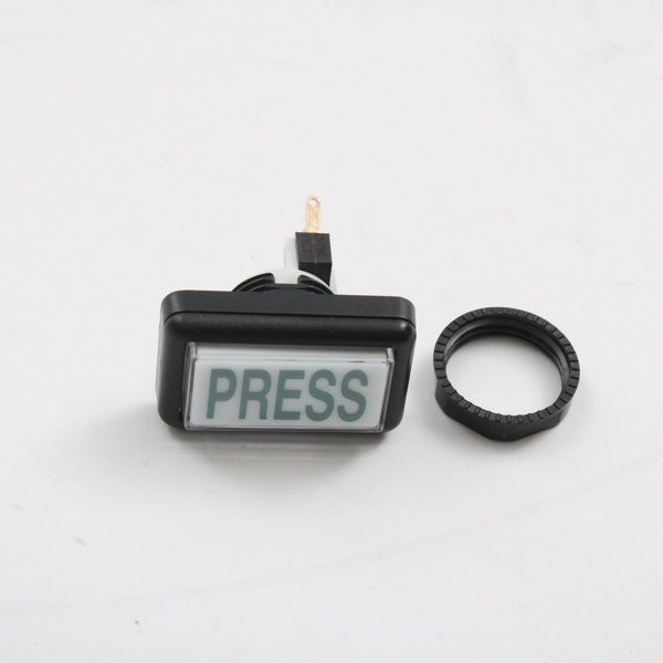 Cornelius 638038589 Switch, Push Button