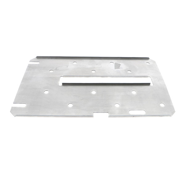 APW Wyott 64256301 Plate,Pressure Main Image 1