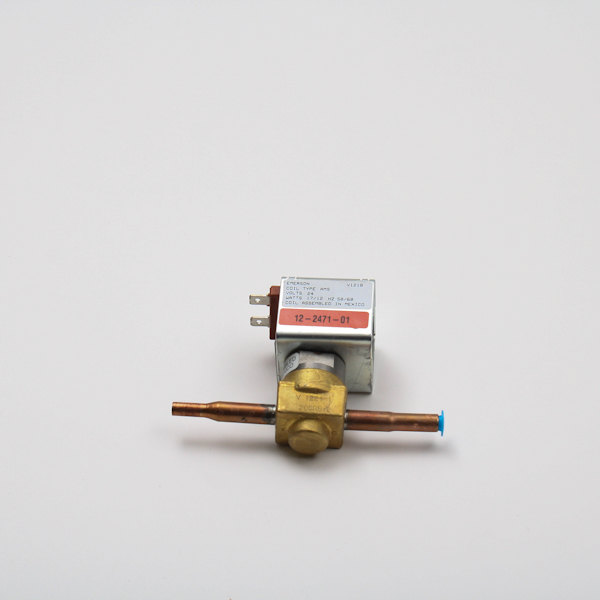 Scotsman 12-2471-01 Hot Gas Valve Main Image 1