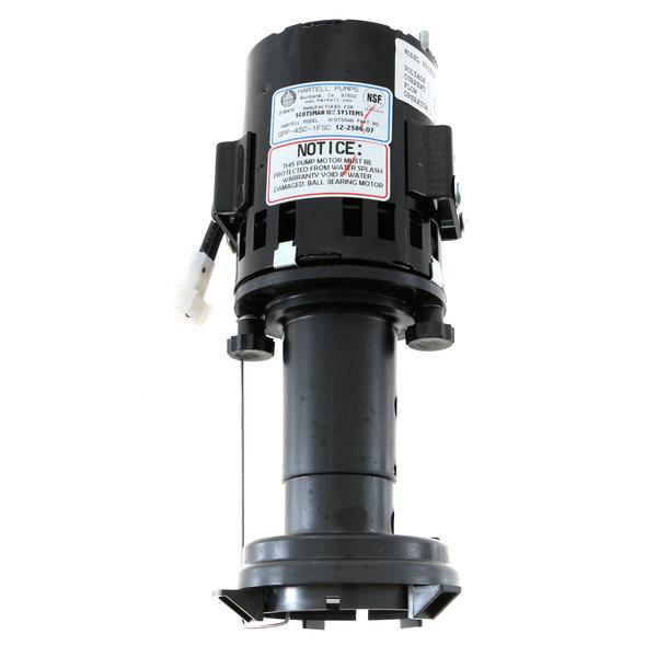 Scotsman 12-2586-27 Water Pump, 115v Main Image 1
